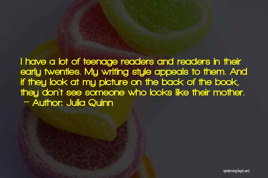 Best Picture Book Quotes By Julia Quinn