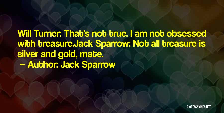 Best Pirates Of The Caribbean Quotes By Jack Sparrow