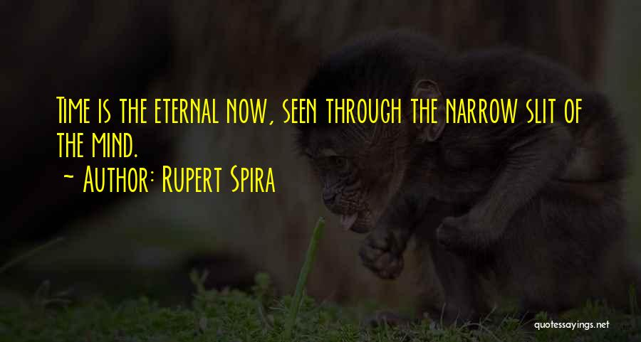 Best Positive Mind Quotes By Rupert Spira