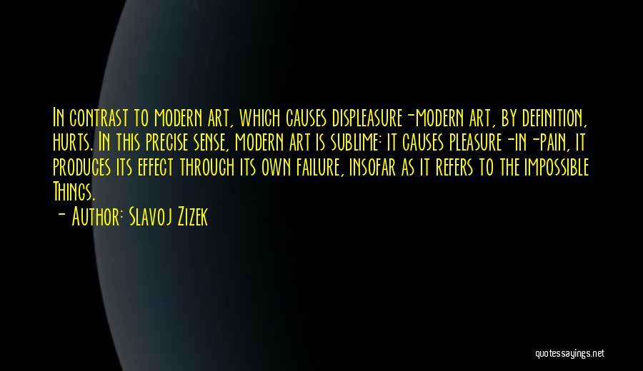 Best Precise Quotes By Slavoj Zizek