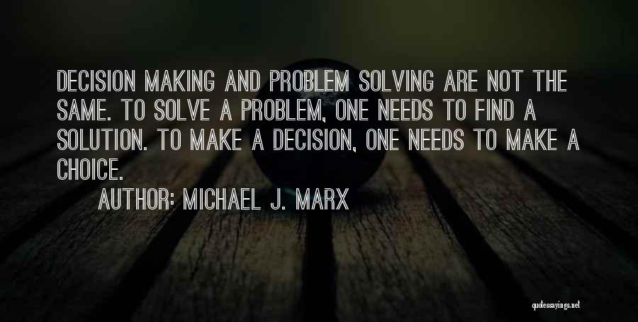 Top 82 Best Problem Solving Quotes Sayings