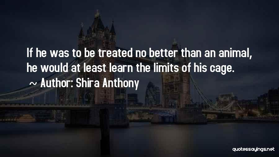 Best Seafaring Quotes By Shira Anthony