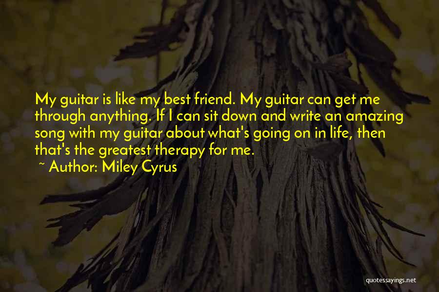 Best Song For Quotes By Miley Cyrus