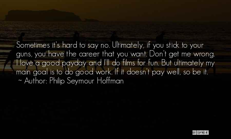 Top 30 Best Stick To Your Guns Quotes Sayings