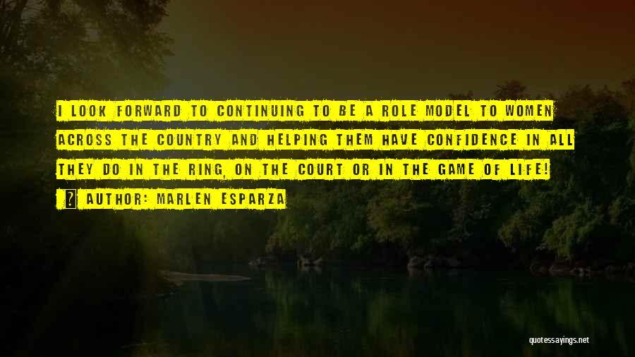 Best Still Game Quotes By Marlen Esparza