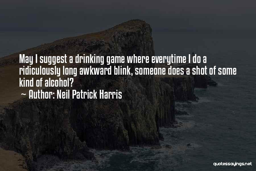 Best Still Game Quotes By Neil Patrick Harris