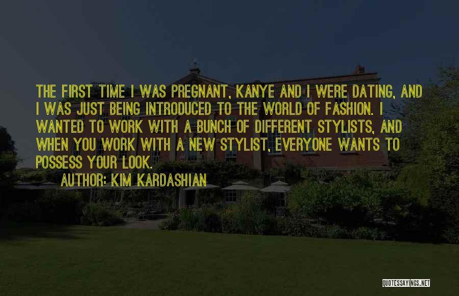 Best Stylist Quotes By Kim Kardashian