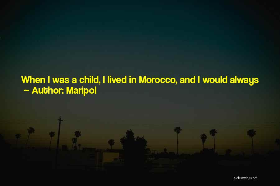 Best Stylist Quotes By Maripol