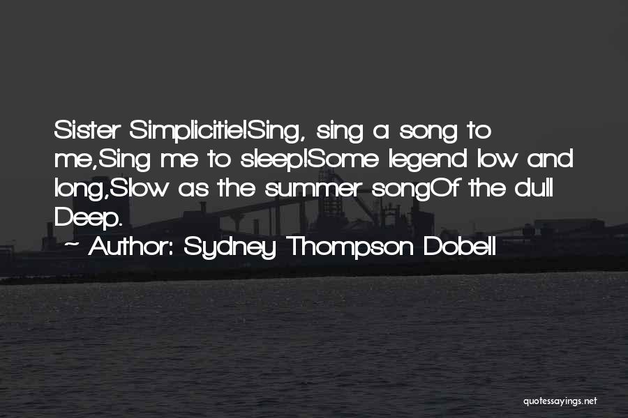 Top 40 Best Summer Song Quotes & Sayings