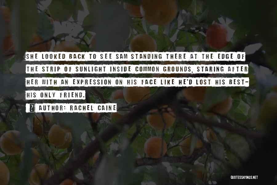 Best Sunlight Quotes By Rachel Caine