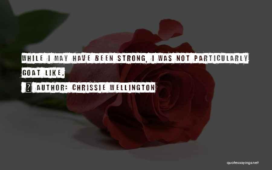 Best Triathlon Quotes By Chrissie Wellington