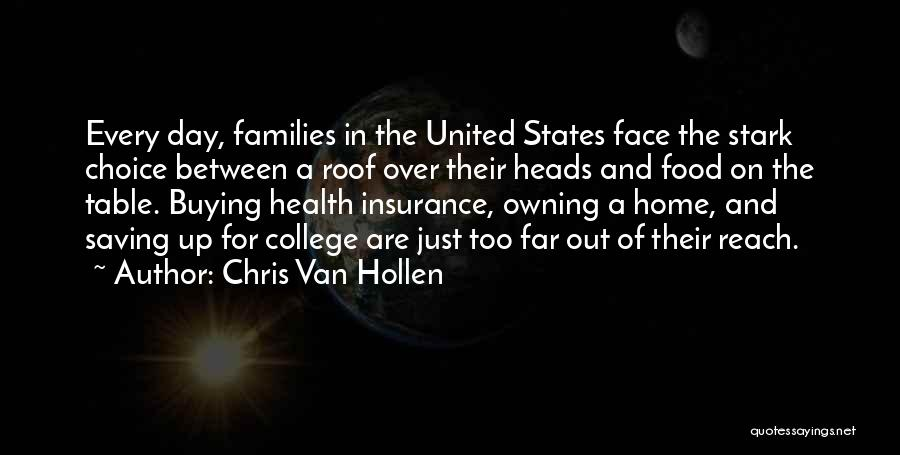 Best Way To Get Home Insurance Quotes By Chris Van Hollen