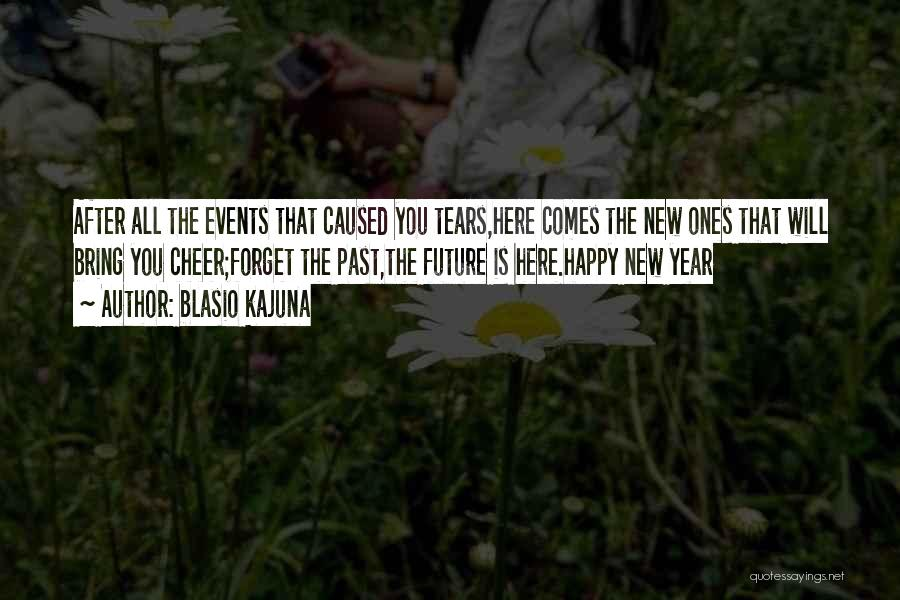 Best Wishes In Your Future Quotes By Blasio Kajuna