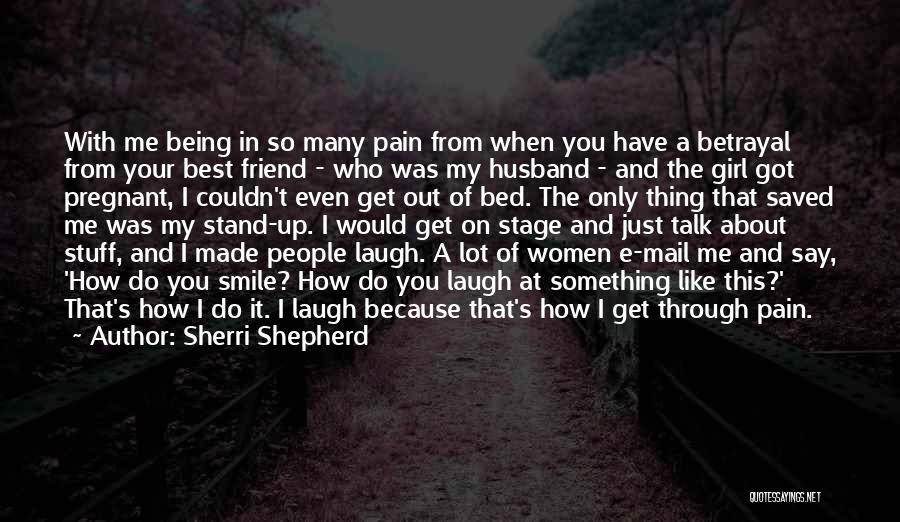 Best You Got Mail Quotes By Sherri Shepherd