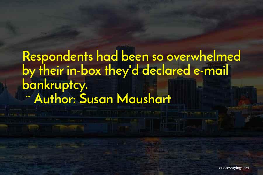 Best You Got Mail Quotes By Susan Maushart