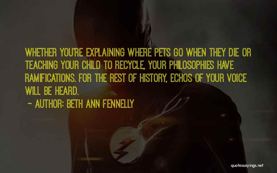 Beth Ann Fennelly Quotes 1457961