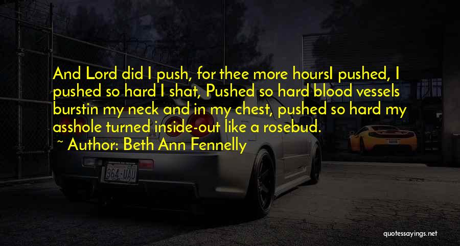 Beth Ann Fennelly Quotes 2174733