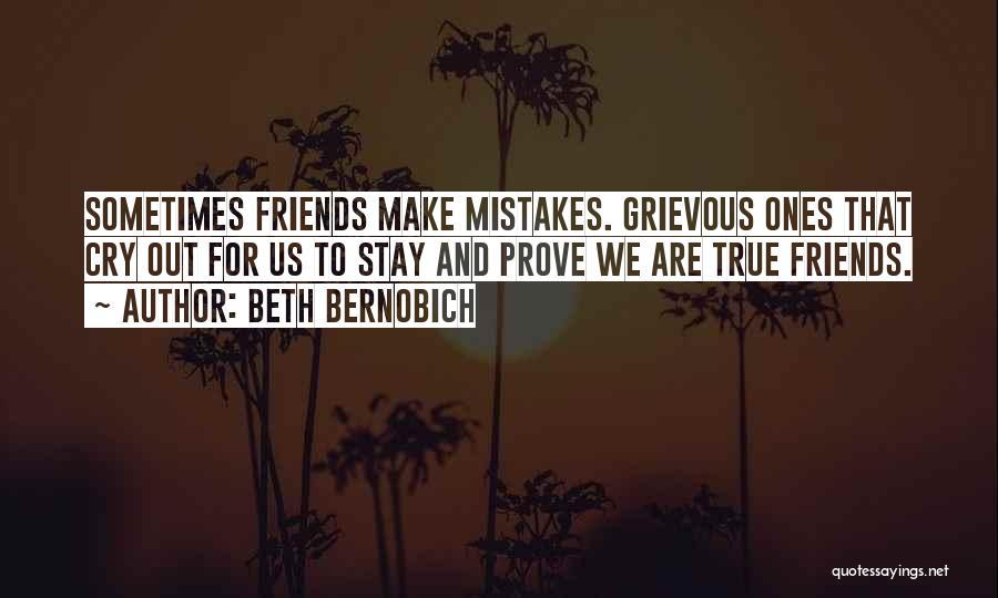 Beth Bernobich Quotes 386085