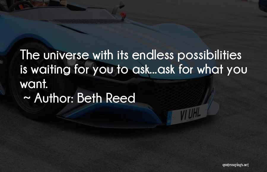 Beth Reed Quotes 1515083
