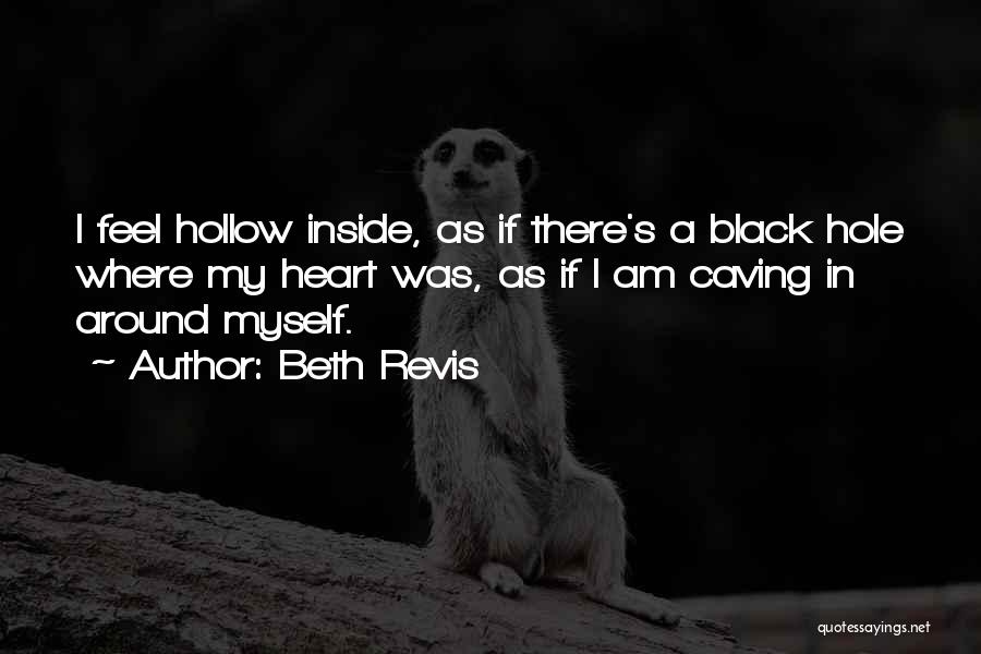 Beth Revis Quotes 1114561