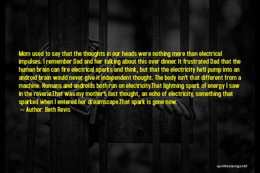Beth Revis Quotes 1145112