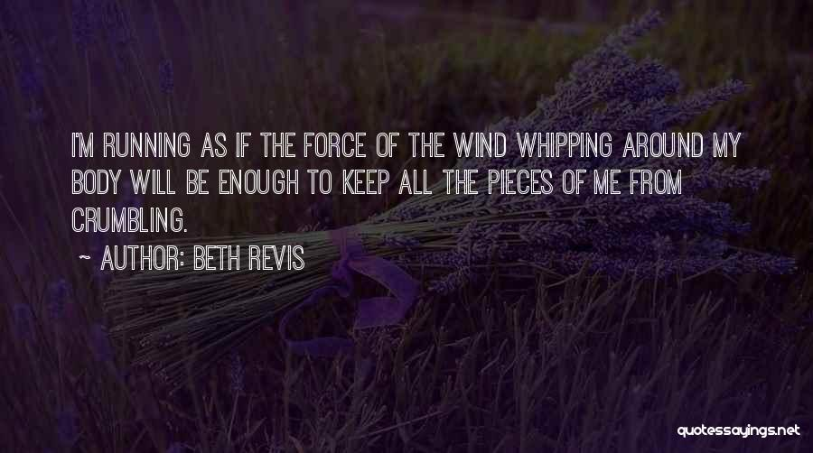 Beth Revis Quotes 128279