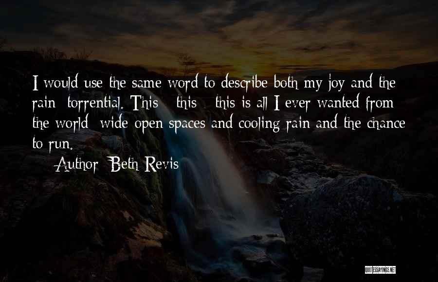 Beth Revis Quotes 1813227