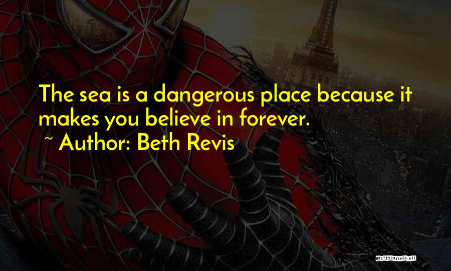 Beth Revis Quotes 1818114