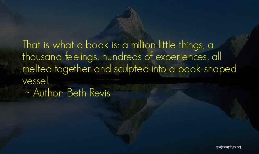 Beth Revis Quotes 186666