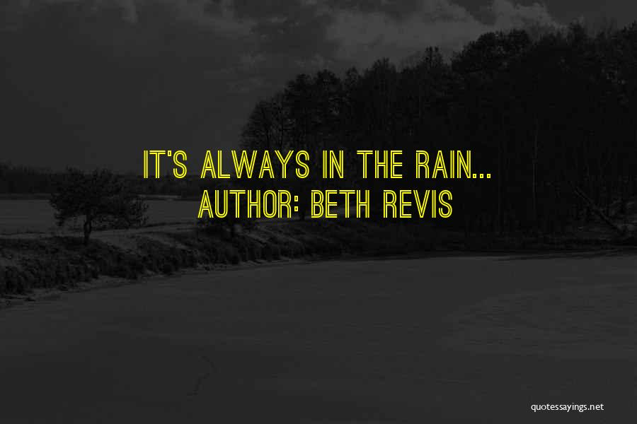 Beth Revis Quotes 1936762