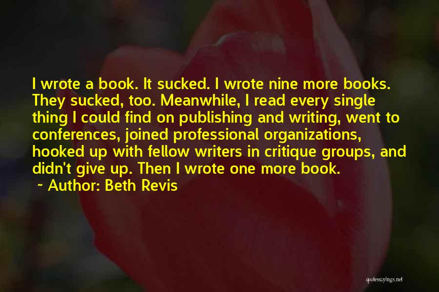 Beth Revis Quotes 1947876