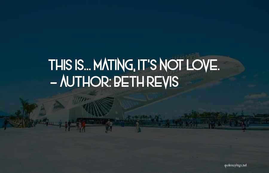 Beth Revis Quotes 201295