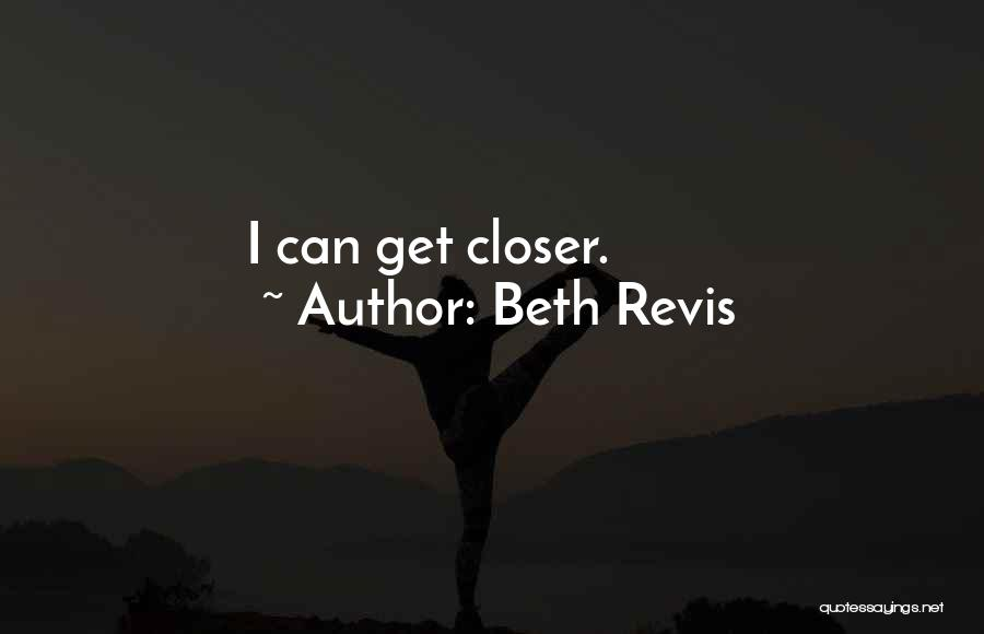 Beth Revis Quotes 2015503