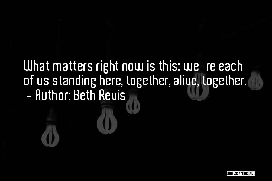 Beth Revis Quotes 2016819