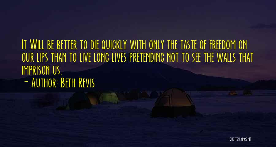 Beth Revis Quotes 2047580