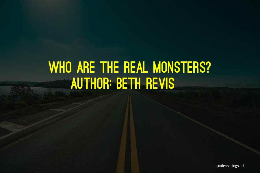 Beth Revis Quotes 2093484