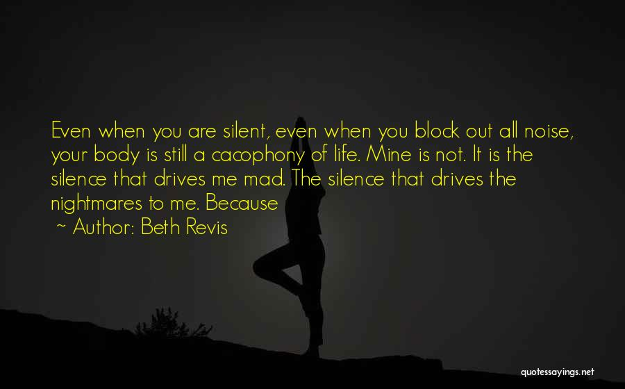 Beth Revis Quotes 2095462