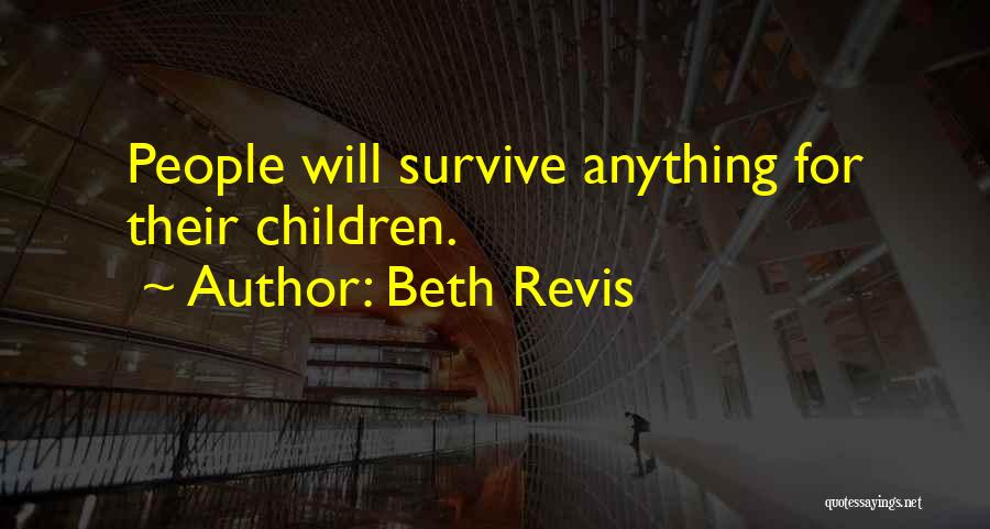 Beth Revis Quotes 2129592