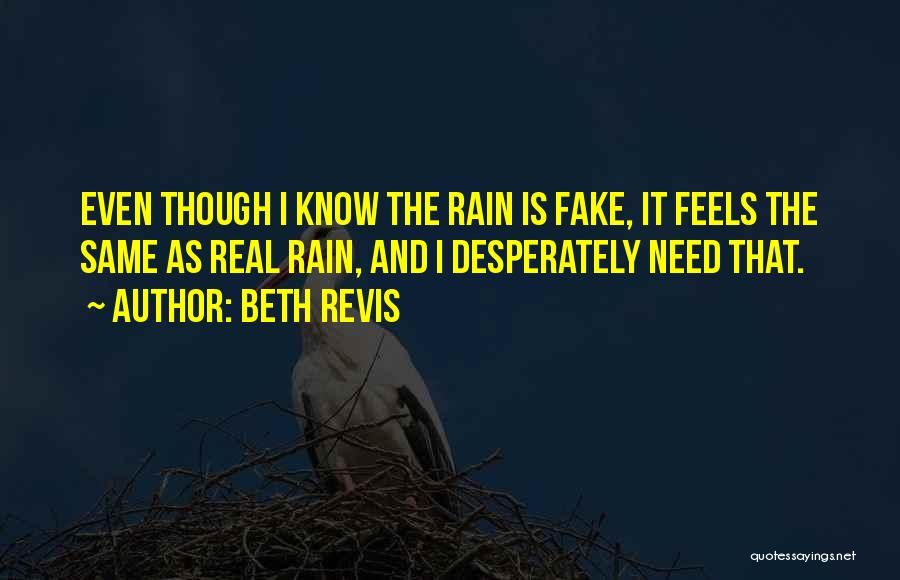 Beth Revis Quotes 214240