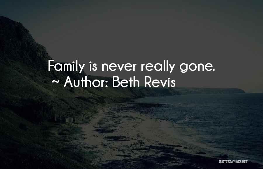 Beth Revis Quotes 2168461