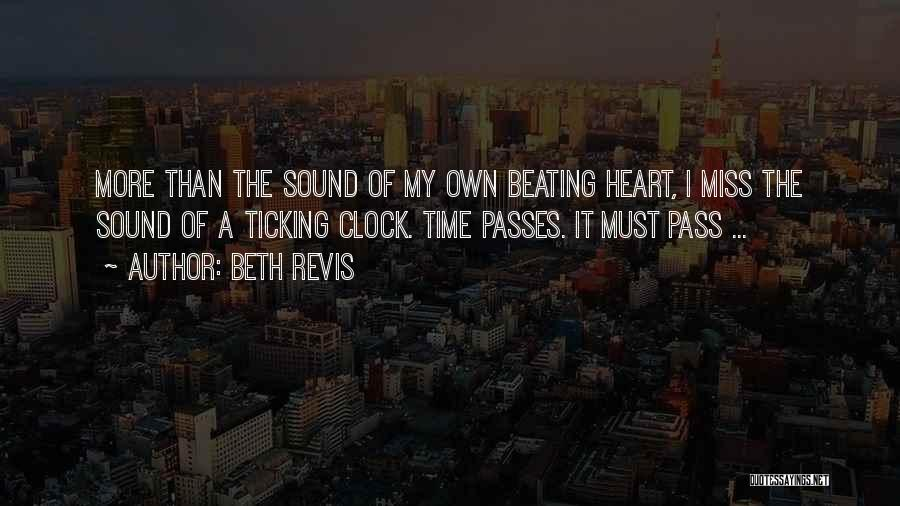 Beth Revis Quotes 2216175