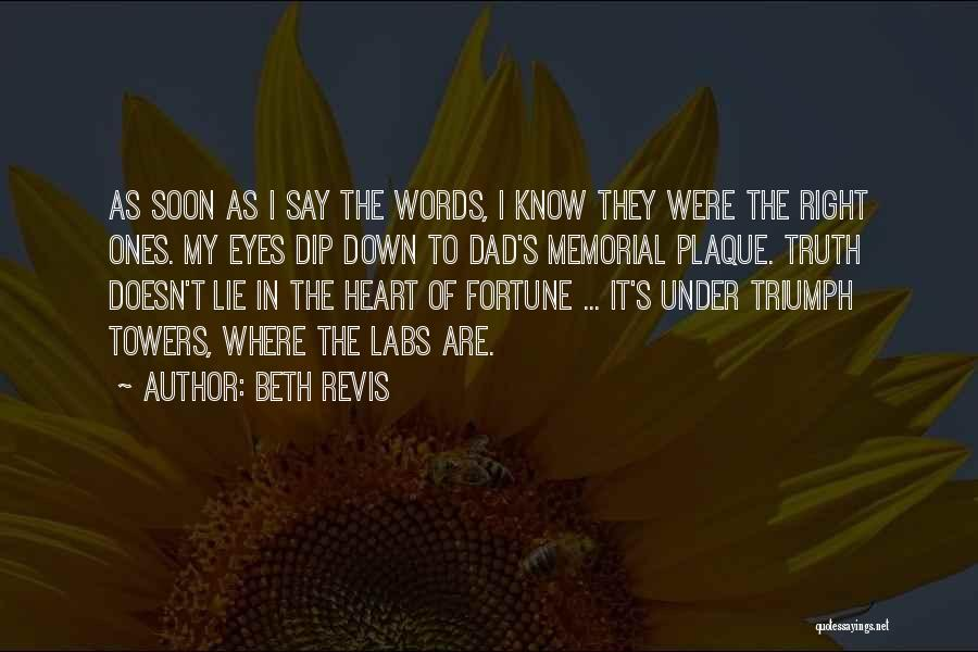 Beth Revis Quotes 2237577