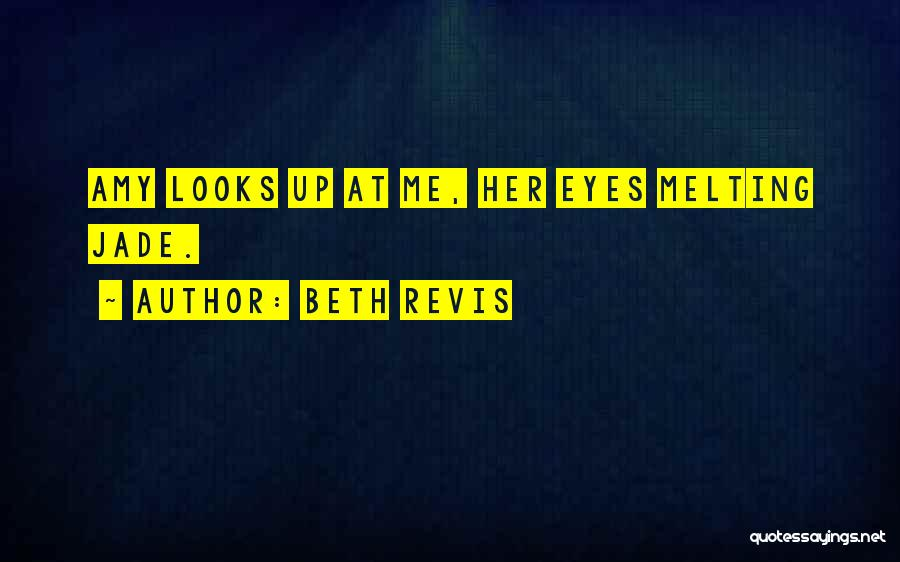 Beth Revis Quotes 317424
