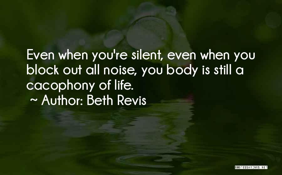 Beth Revis Quotes 358131
