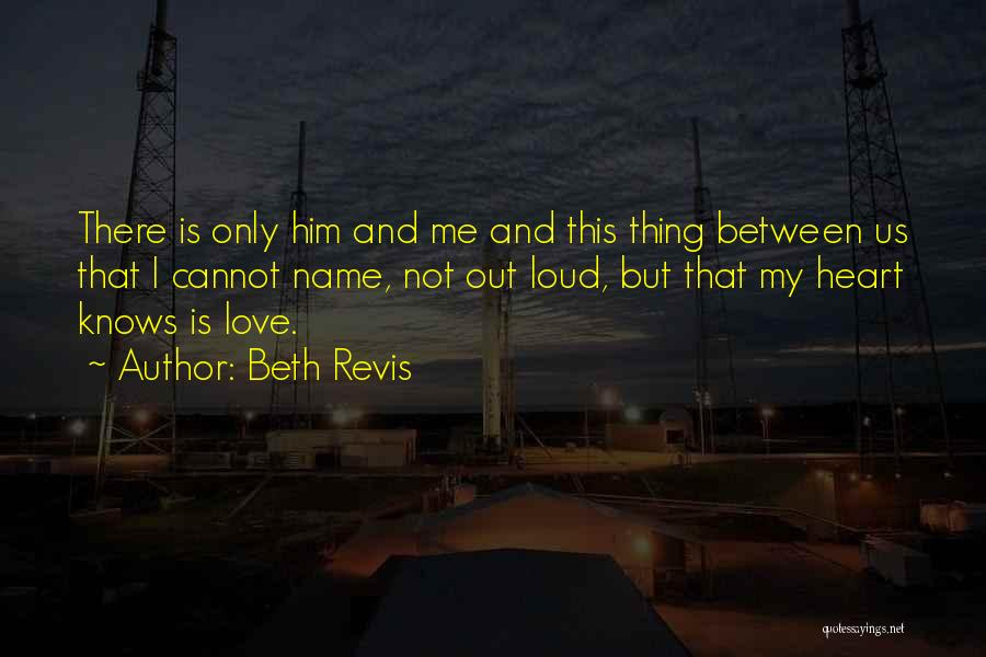 Beth Revis Quotes 477312