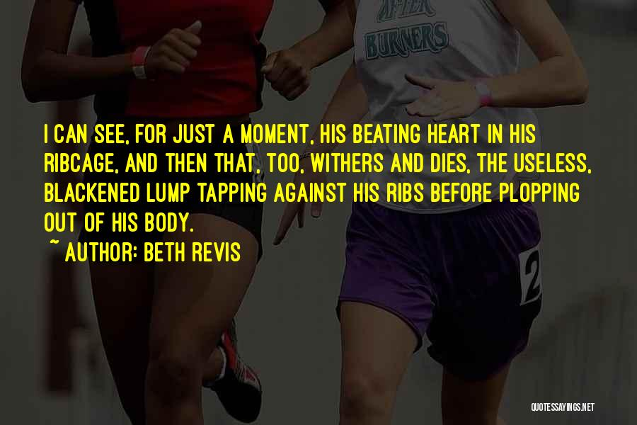 Beth Revis Quotes 566730