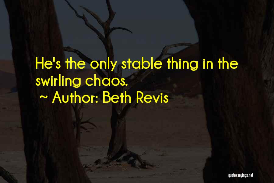 Beth Revis Quotes 698724