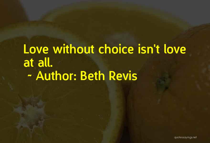 Beth Revis Quotes 744472