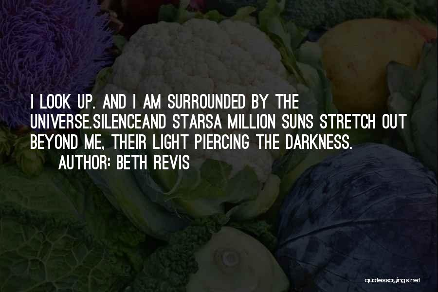 Beth Revis Quotes 865371