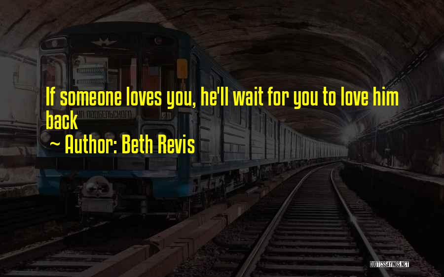Beth Revis Quotes 924224
